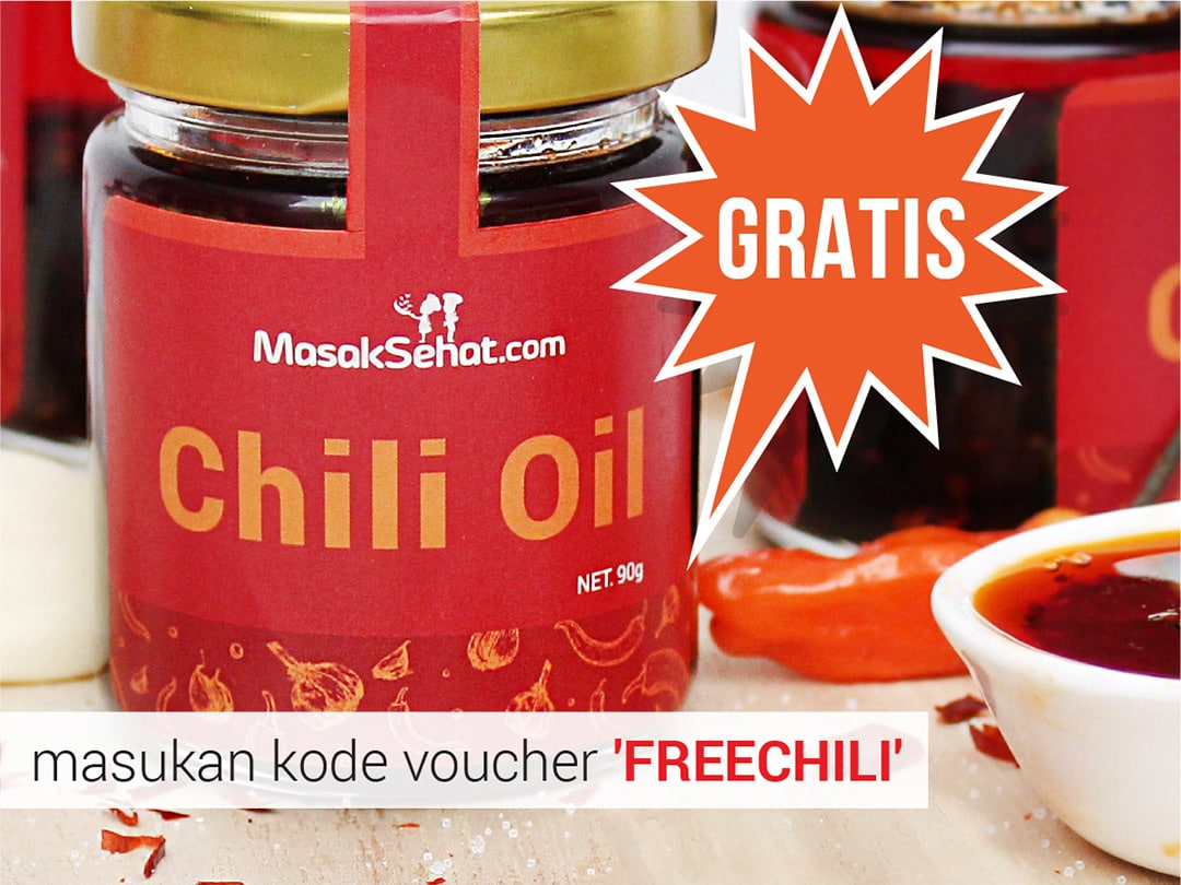 Gratis Chili Oil
